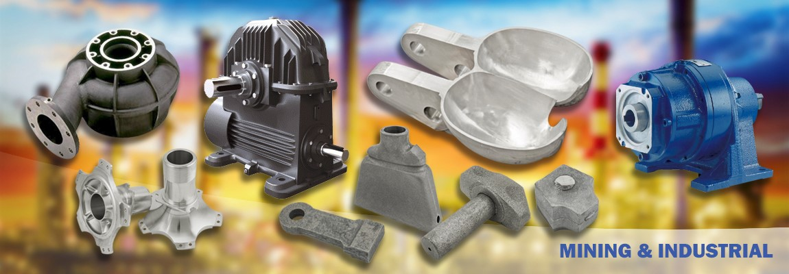 Apco mining and industrial products