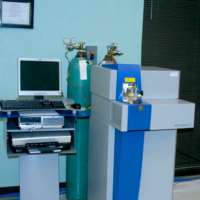 spectrometry metal analysis