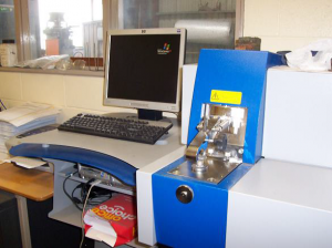 Spectrometry – Fast Accurate Metal Analysis